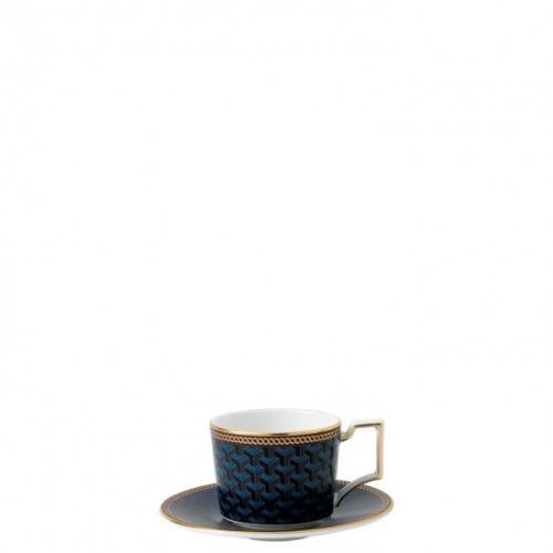 Byzance Espresso Cup & Saucer